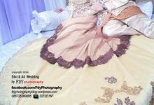 Wedding photo Silvi & Ali by FDY Photography