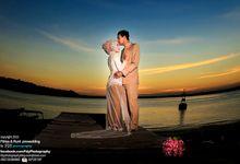 Prewedding Fitrias & Ruri by FDY Photography