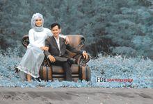 Prewedding Citra & Edo by FDY Photography