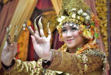 NGUNDUH MANTU REZA & ISHWA by The Day is Yours (Event & Wedding Arranger)