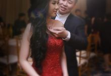 The Traditional Proposal of Steven & Felicia by PROJECT ART PLUS Wedding & More