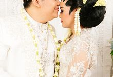 Andha & Medi   Wedding Ceremony by Brian Samudra Photo & Film