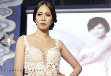 GRAND ROYAL WEDDING EXPO 2016 SHOW by CLARISSA HARYADI