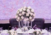 Wedding at Aloft Kuala Lumpur Sentral by Aloft Kuala Lumpur Sentral