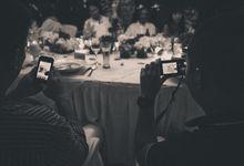 Weddings at Fridays - Receptions by Fridays Boracay Resort