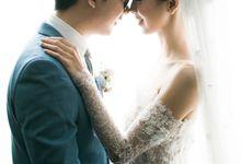 The Wedding - Rio & Merlyn by Fery Saputra
