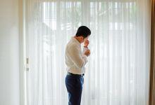 The Wedding - Ade & Yulia by Fery Saputra