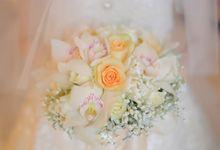 The Wedding - Baron & Olivia by Fery Saputra