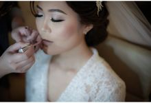Felix & Silvi Wedding by Reynard Karman Photography