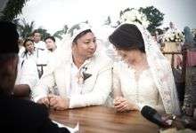 Ringgo & Sabai Wedding by BuanaPhoto