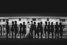 Luv Addict Photography Wedding Album by Luv Addict Photography