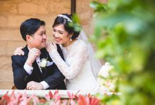 Fanny & Donny - Wedding by Flinklupe Production