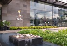 Interior and Exterior by Seda Abreeza Hotel