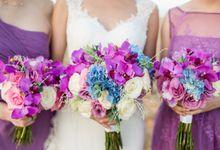 Wedding Detail by Fairmont Sanur Beach Bali