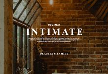 Family Journal One by Journal Kemarin
