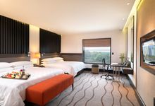 Guestroom by Sama-Sama Hotel