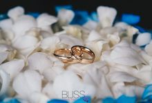 Mr and  Mrs Ju wedding at W RETREAT Koh Samui by BLISS Events & Weddings Thailand