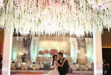Fanny & Hendra Wedding by Grand Mercure Bandung Setiabudi