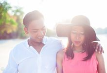 Farhanah & Ismail -  Save The Date by The Vanilla Project