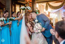 Faye & JR WEDDING by Project JDG PHOTO