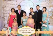 Fendy and Novita Wedding by Cinnamon Photocorner