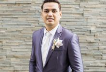 Ferdie & Yvette Wedding Day by Jexter Jordan