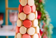 Pastry Catering by Bottega Louie