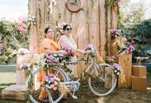 destination by The Wedding Preneurs