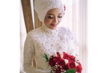 Same Day Edit Wedding Monik & Wido by Lotus Cinema Indonesia