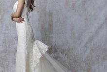 All That Bali Wedding Dress - New Collection by All that Bali Wedding