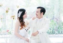 Toma & Vivi Wedding by Gift Of Life Wedding Organizer