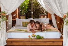 Romantic Wellness Honeymoon by Fivelements Bali Retreat