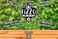 The Fizzo Craft Soda by Nipa Brew Craft Beer