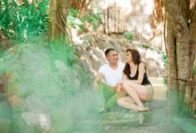 Florenz & Jexan E-Session by KachikaFoto Photography