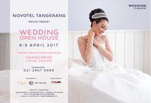Wedding Exhibition by Novotel Tangerang