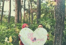 Our prewedding by AGS PhotoVideo