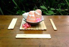 Bowl of Love by Baatu