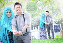 Richard & Rena by Photo Qto Jambi