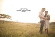 Pri & Selvy Pre Wedding by Sunday Morning Project