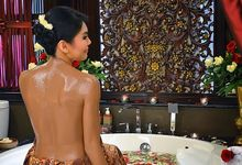 Chocolate Treatment by TAMAN SARI ROYAL HERITAGE SPA KELAPA GADING