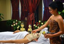 Facial Treatment by TAMAN SARI ROYAL HERITAGE SPA KELAPA GADING