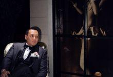 Franco & Nikki by Suit it Up Manila