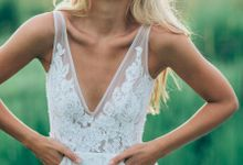 Made with Love Bridal by Frieda Brides