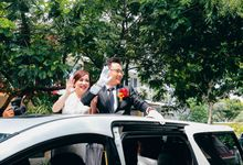 F and J Wedding Album Fratello by Fratello Photography