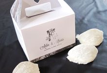 Arlin and Kharis Wedding by NatureNest Bird's Nest