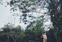 Sitha & Yudha Wedding Seserahan by KEMAS