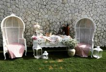 The Wedding of Lidya & Cessa by Sparkling Event House