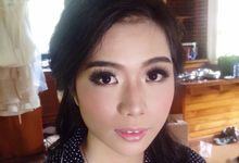 Regular Make Up by Claudia Makeup