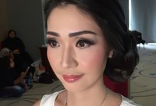 Regular Makeup by Claudia Rosady Makeup