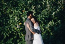 The Prewedding of Denis and Windy by Marsell by Lighthouse Photography